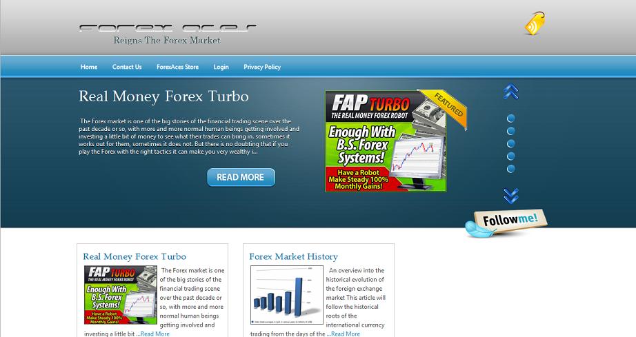 Forex affiliate cpa